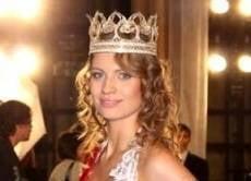 «Мисс Мордовия» Ксения Потапова представит нашу республику в конкурсе «Мисс Россия-2012»