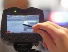 В Саранске водителей-нарушителей подловили скрытые патрули