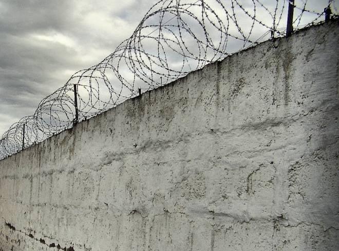 В Саранске насильника отправили в колонию на четыре года