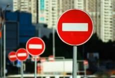 9 мая в Саранске перекроют несколько дорог