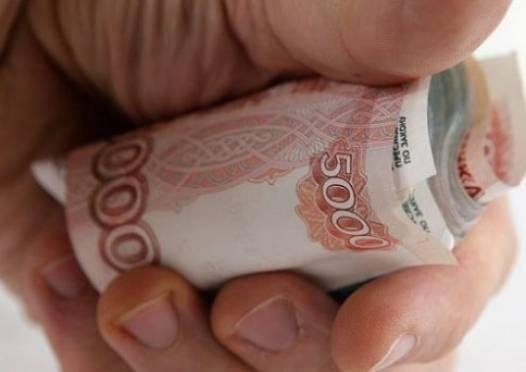 У жителей Мордовии подросла зарплата