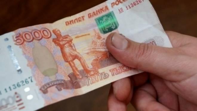 В Саранске неизвестный расплатился фальшивкой в автосалоне