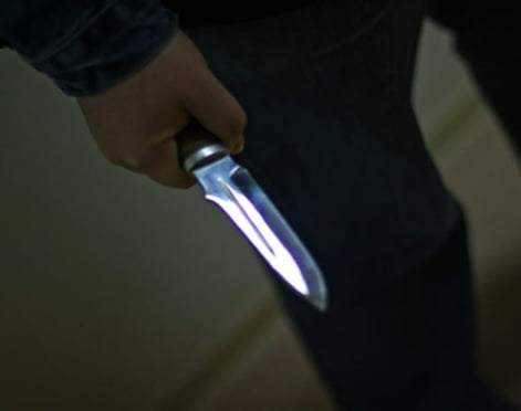 Собутыльник нанёс жителю Саранска 20 ударов ножом