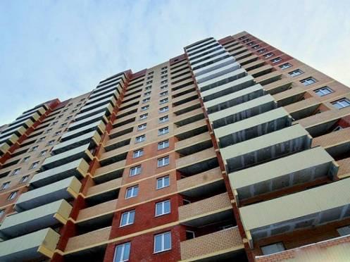 На каждого жителя Мордовии приходится в среднем 26,5 кв м жилья