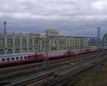 В праздничные дни жители Мордовии смогут уехать на дополнительных поездах