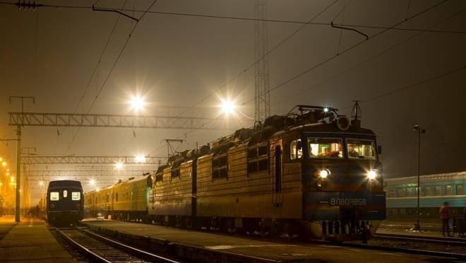 С поезда «Санкт-Петербург — Уфа» в Мордовии сняли «скоростного» пассажира