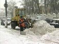 Сергей Дарькин обещал Саранску помочь со спецтехникой