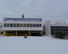 Автовокзал в Саранске реконструируют к празднованию Тысячелетия