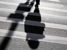 В Саранске на переходе девушку сбил автобус