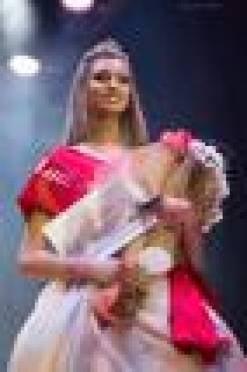 «Мисс Мордовия-2009» стала студентка МГУ им.Огарева Ксения Романова