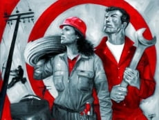 В Мордовии «омолаживают» профсоюзы