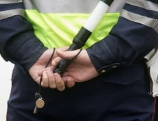 У детсадов и школ Мордовии водителей будут поджидать инспекторы ДПС
