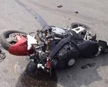 В Мордовии в аварии погиб мотоциклист