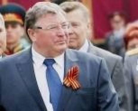 Глава Мордовии Владимир Волков:«Наше единение невозможно разорвать на оранжевые лоскутки!»