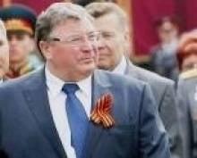 Глава Мордовии потребовал удвоить темпы  работ на стадионе «Юбилейный»