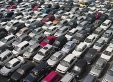 Жители  Саранска покупают 200 автомобилей в день