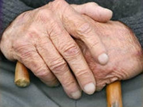 Мордовские Бонни и Клайд обокрали пенсионеров-инвалидов