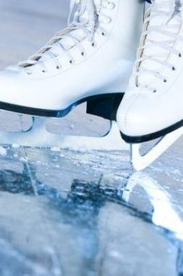 Финальные соревнования по фигурному катанию на коньках VII зимней Спартакиады постер