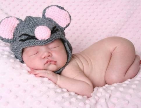 В Саранске назвали самые популярные имена новорождённых