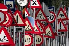 В Мордовии появятся новые дорожные знаки