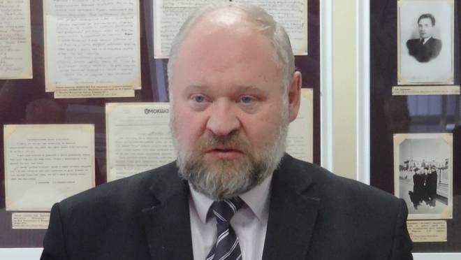 Мордовия прощается с выдающимся учёным Валерием Юрчёнковым