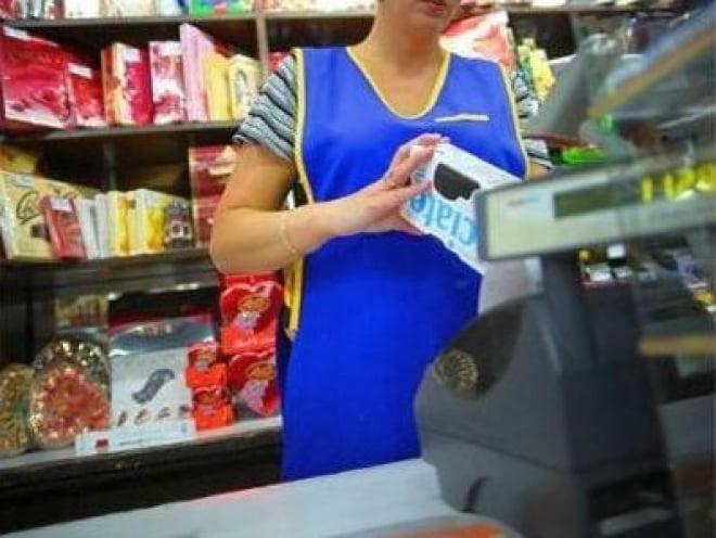В Саранске продавец «ограбила» родной магазин