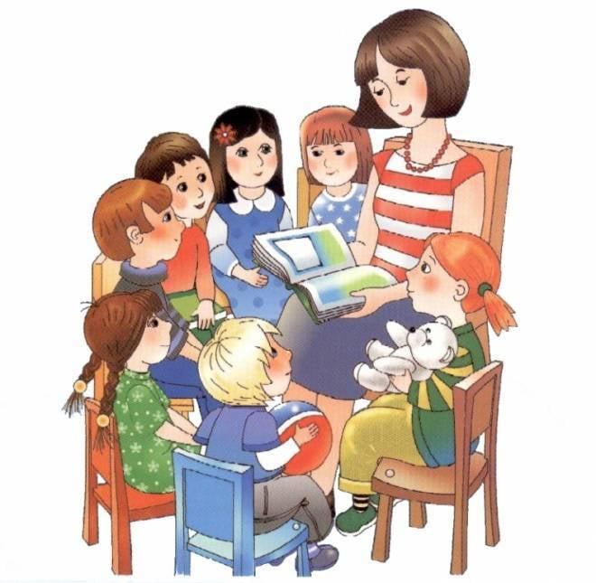 В Саранске выберут лучшего воспитателя