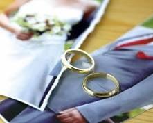 В Мордовии на 100 браков — 66 разводов