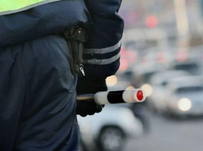 В Саранске остановят водителей «подшофе»