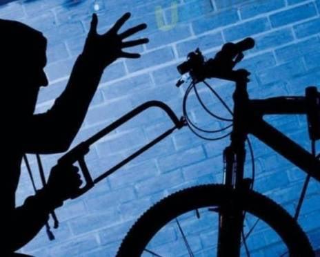 В Саранске — бум велосипедных краж