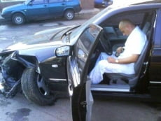 Госавтоинспекция Мордовии прогнозирует рост аварийности на дорогах региона-13