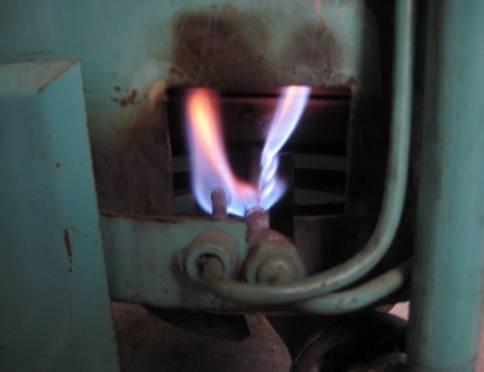 В Мордовии пенсионер обгорел, пытаясь зажечь газовый котёл
