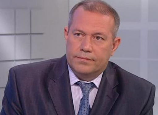 Уроженец Мордовии начал «рулить» силовыми вопросами в ДНР