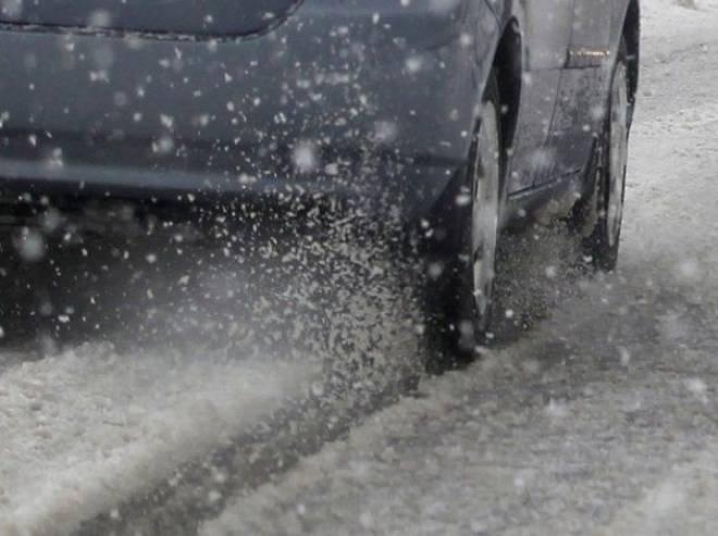 В Мордовии снег и наледь могут вызвать всплеск ДТП в выходные