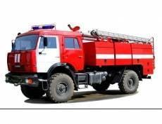 В центре Саранска построят новый пожарно-спасательный центр