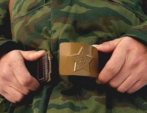 Мордовия выполнила задачу осенней призывной кампании