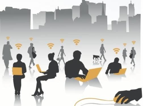 Россияне не смогут воспользоваться публичным Wi-Fi без паспорта