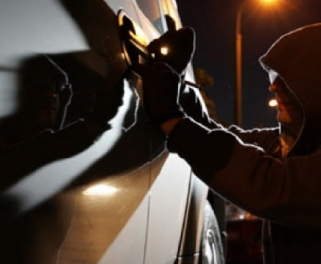 Сотрудника Дубравлага Мордовии обвиняют в угоне автомобиля коллеги