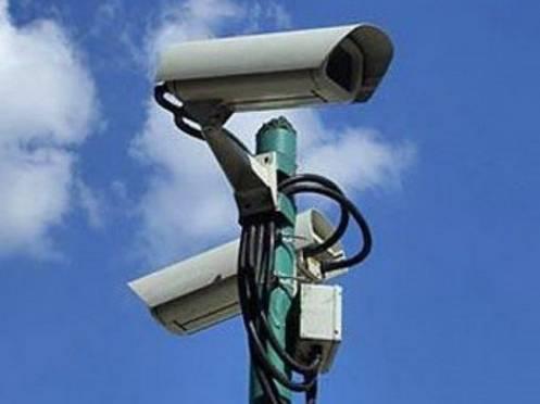 Итоги года: камеры на дорогах Мордовии выявили 332 тыс нарушений