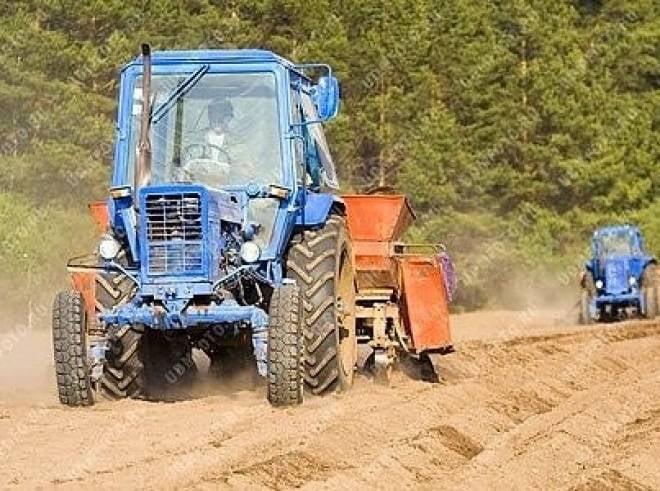 В Мордовии гаишники проверяют сельхозпредприятия