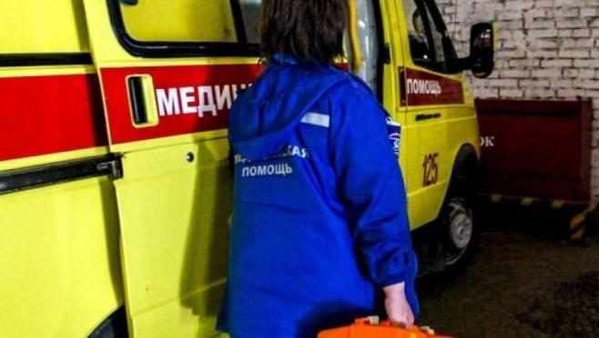 Один человек пострадал в серьезном ДТП в Мордовии