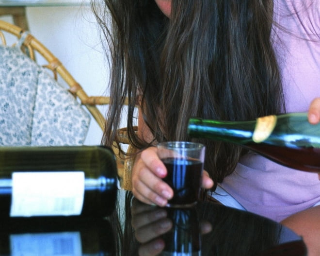 Житель Саранска побоями отучал любимую «пить горькую»