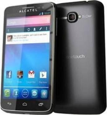 Новейшие смартфоны ALCATEL ONE TOUCH уже в салонах «МегаФона»