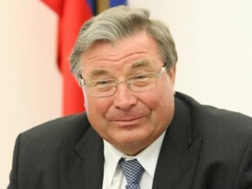 Владимир Волков: Как можно больше сирот из Мордовии должны обрести семьи