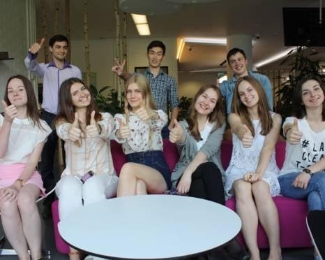 Tele2 подвела итоги летней стажировки