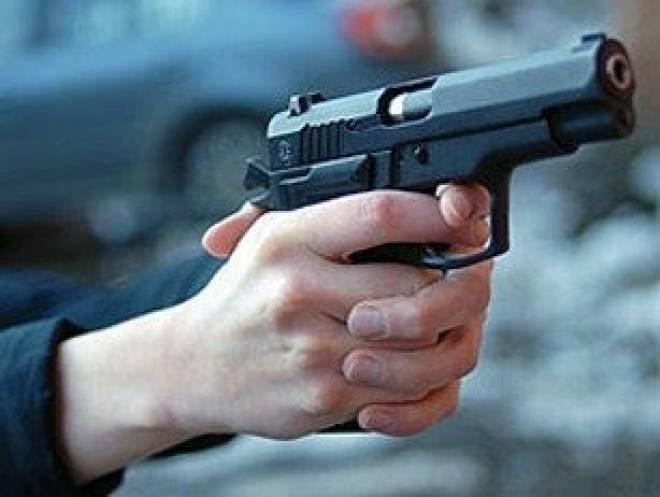 В Саранске таксист выстрелил в пассажира