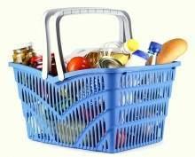 Стоимость минимального продуктового набора для россиян выросла на 8,2%