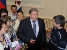 Глава Мордовии вышел «в народ»