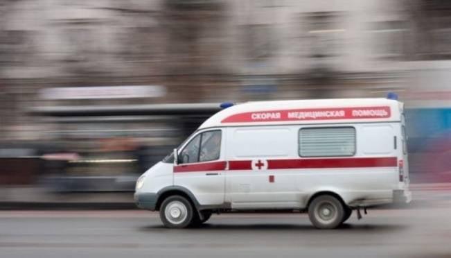 В Саранске водитель покалечил бегущего нарушителя ПДД