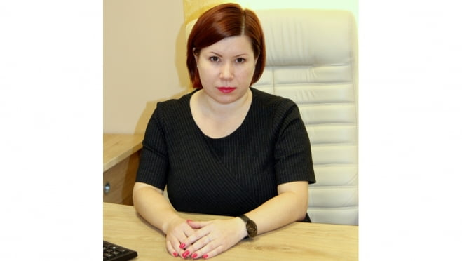 Людмила Сперанская: «В преддверии Нового года Сбербанк делает сразу несколько подарков»